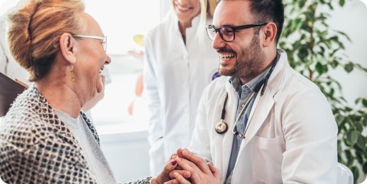 Medical, Healthcare